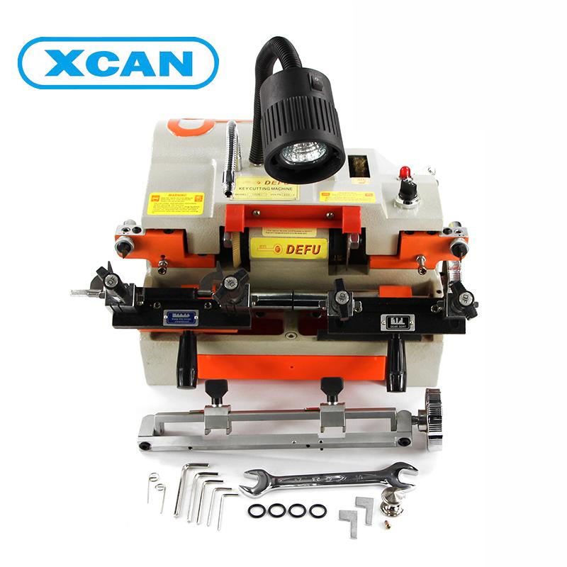 100E1 leaf lock key cutting machine abloy key machine 110v/60HZ(China (Mainland))