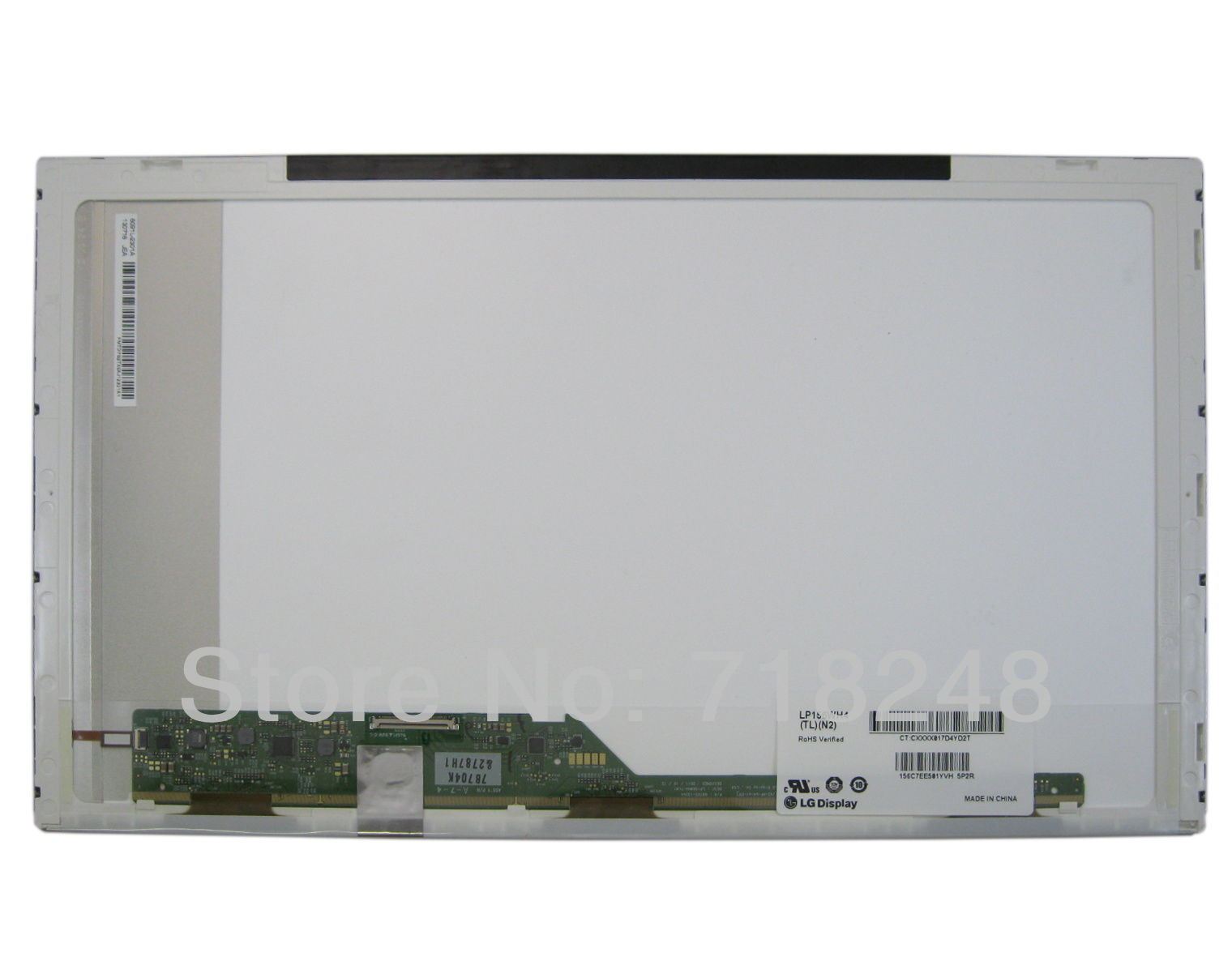 Free Shipping LCD Screen laptop LED dispaly LTN156AT05 LTN156AT05-307 LP156WH4 15.6 lcd screen<br><br>Aliexpress