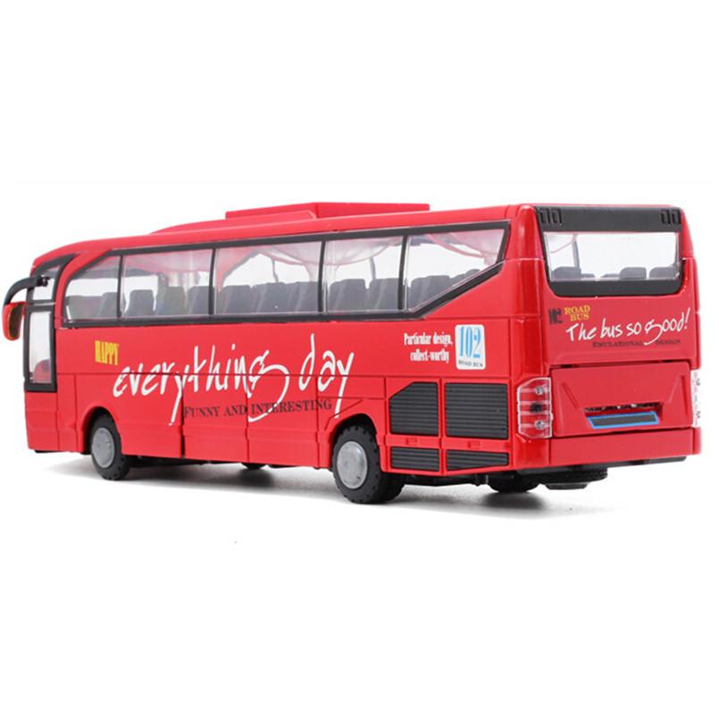 Compra gran autob s de juguete online al por mayor de - Autobuses larga distancia ...