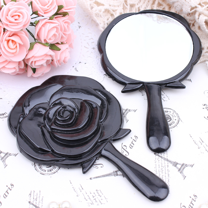 пластиковые зеркало с ручкой оптом-Купить оптом пластиковые зеркало с ручкой из Китая на AliExpress - PureFashion.ru