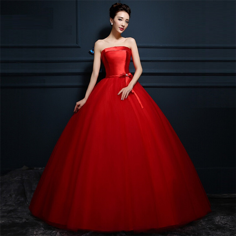 Compare prices on red princess gown online shopping buy low price red