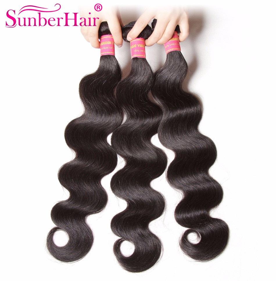 Beautiful Hair Products Peruvian Body Wave Unprocessed Human Hair Bundle Deals 100g Peruvian Virgin Hair Extensions 1 Piece Only