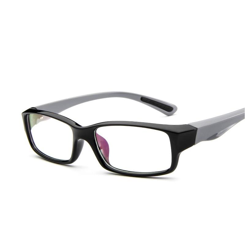 New Eyeglass Frame Styles 2016 : 2016 New Sport Style Glasses Frames Brand Designer ...
