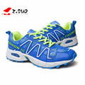 Big Size 39 45 Waterproof New design Durable Climbing Fashion Men Shoes Spring Autumn Shockproof Absorption