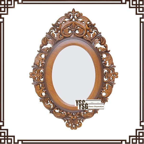 New Design Beautiful Decorative Mirrors glass mirror dressing mirror A0418E(China (Mainland))