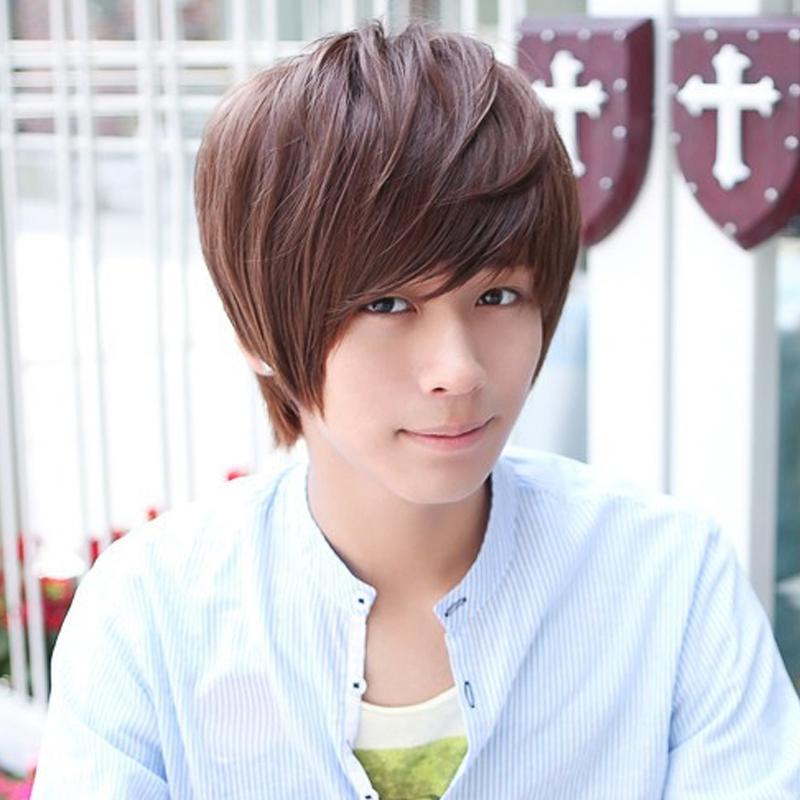 Korean Boy Short Hair Hairstylegalleries Com
