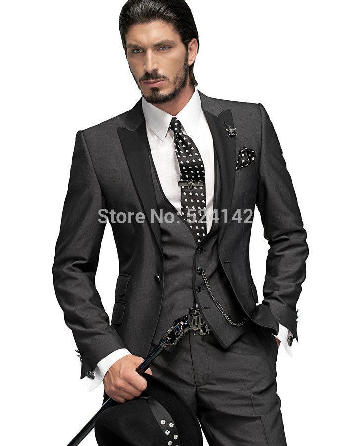Pakaian Pria Untuk Pesta Pernikahan Pernikahan / Pesta Pakaian