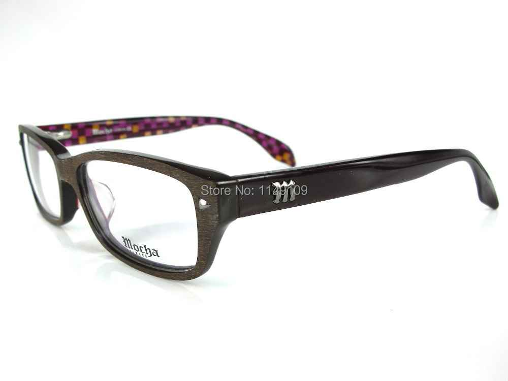 Glasses Frames In Fashion 2014 : New 2014 Fashion optical eyeglasses frame men brand ...
