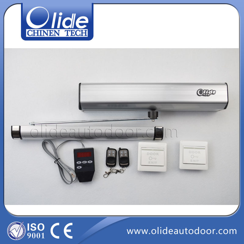 Hot sales low price Automatically closed door hinge(China (Mainland))