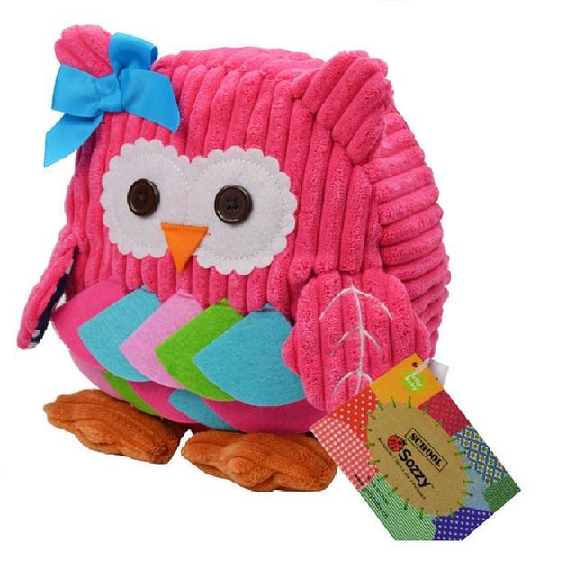 Sozzy дети дошкольного рюкзак закуски мешок рюкзак школьный бутылочки сумка из мешок ...