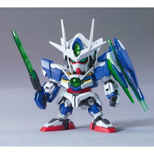 Gundam Anime Figures Robot Gundam Figures Hot Toys For Children Kids Gifts Assembling Toys Brinquedo