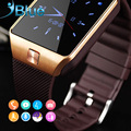 iBlue Newest Bluetooth for DZ09 Smartwatch for apple iphone 6 ios for samsung smart watch android
