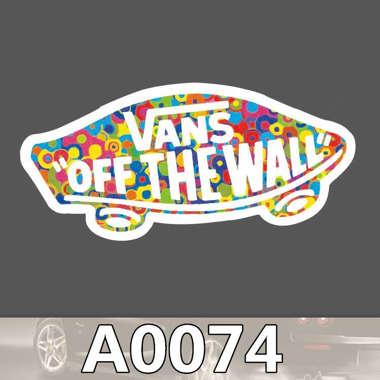 Popular Free Vans Stickers Buy Cheap Free Vans Stickers