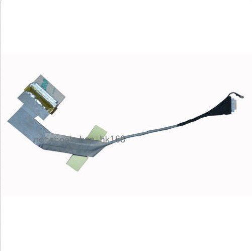 NEW for ASUS EPC Eee Pc 1000Hd Series LCD Video Cable P/N: 14G2201AA10Q(China (Mainland))