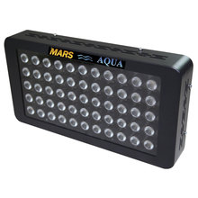 Mars Aqua 165w Dimmable Led Aquarium Lights for Coral Reef  , Stock in USA/AU/UK/Canada/UK Free Shipping Free Duty,(China (Mainland))