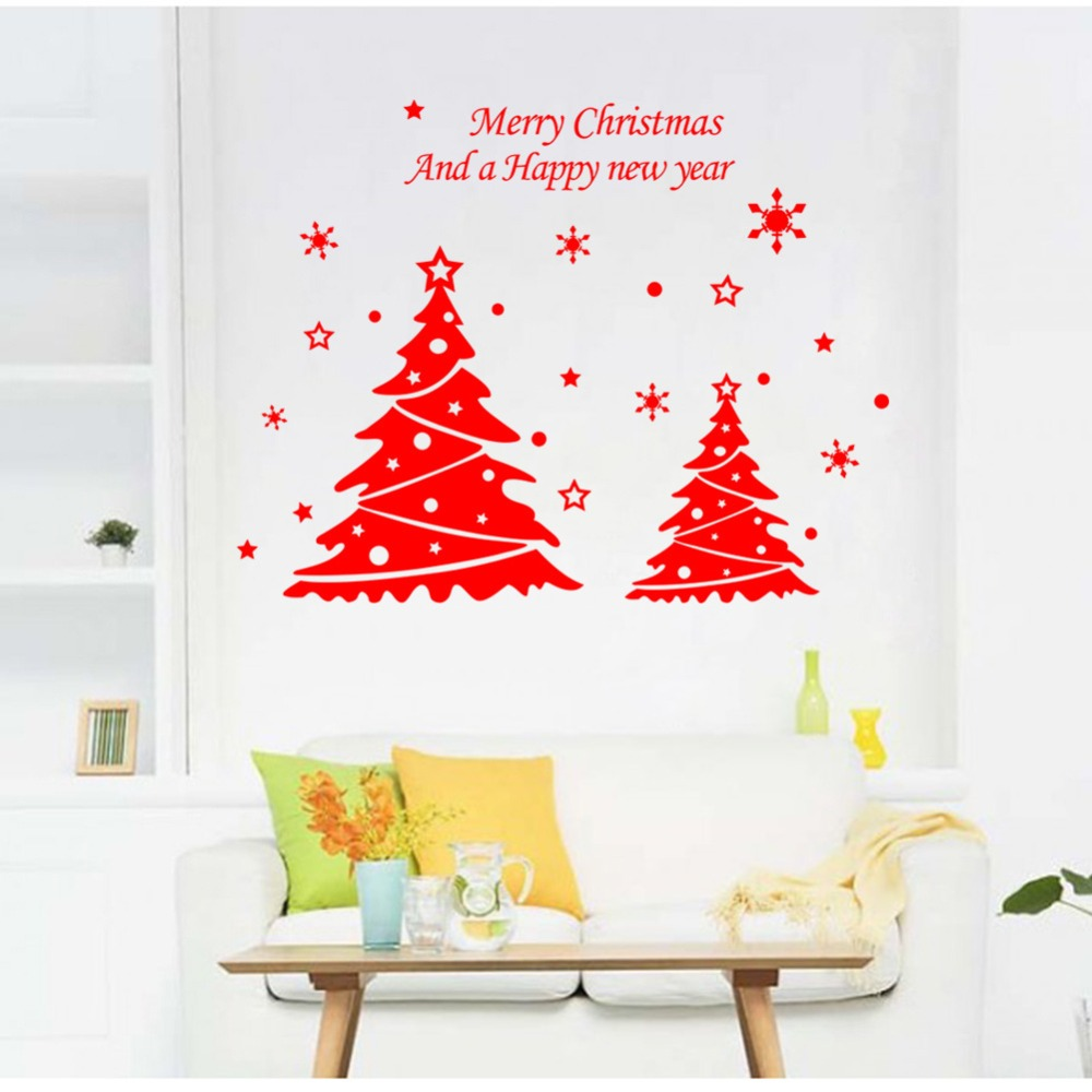 Buy Home Decor New High Quality Zyxmas35 New Year Christmas Tree Merry
