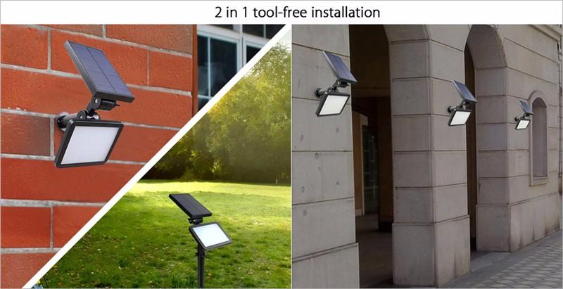 solar LED Street Light8