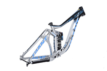 "Size S 16"" Aluxx SL Aluminum Alloy Bike Frame GIANT Professional New Arrival Glory Downhill DH Bike Bicycle bicicleta Frame(China (Mainland))"