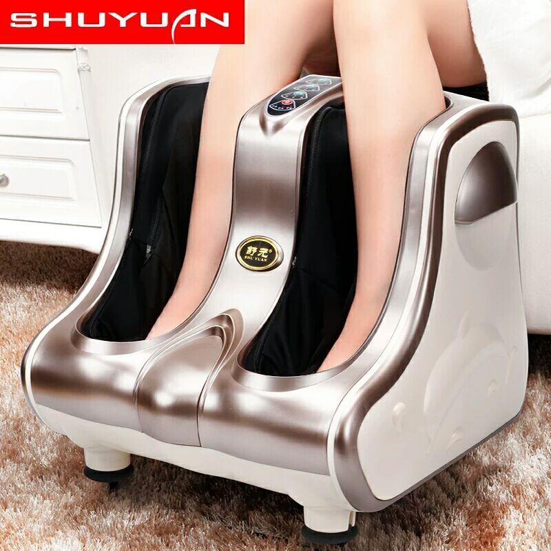 foot reflexology machine
