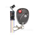 Mos No Sound Micro Remote Switch3V 3 6V 4 5V 5V 6V 7 4V 9V 12V