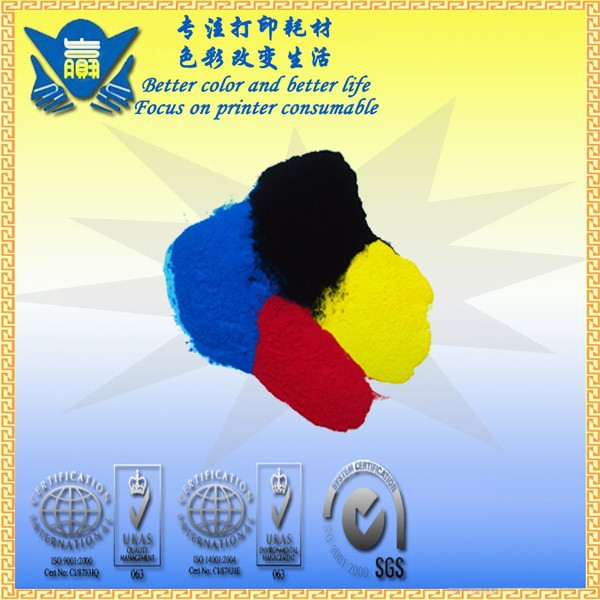 DHL free shipping!!! Sale color bulk laser printer toner refill powder used for HP C1515(China (Mainland))