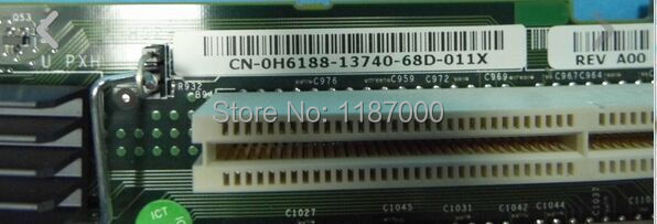 PCI RISER CARD for PE2950 0H6188 CN-0H6188 well tested working <br>
