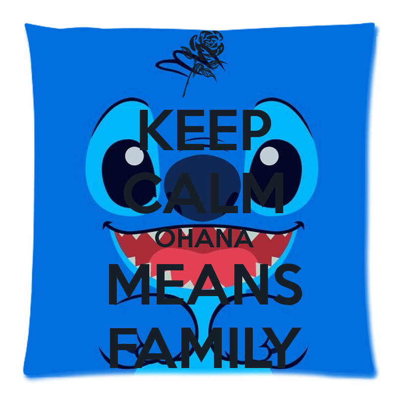 Online Buy Wholesale lilo and stitch car seat covers from  :  font b Lilo b font font b Stitch b font Ohana Quote two side printed from www.aliexpress.com size 800 x 800 jpeg 143kB