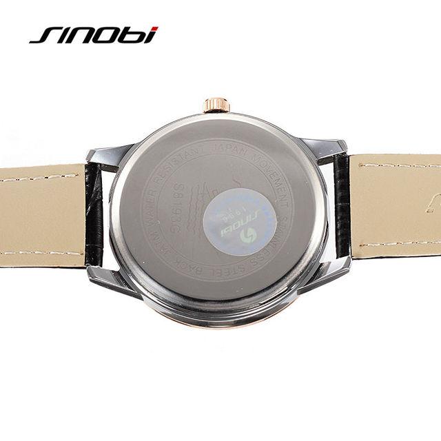 Zegarek męski SINOBI