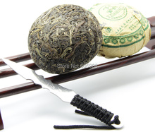 On Promotion* Jia Mu Te Menghai Tuo Cha Puer Tea 100g Raw