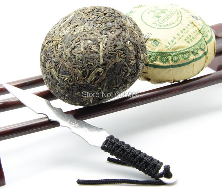 Jia Mu Te Menghai Tuo Cha Puer Tea 100g Raw Green Tea Food Puer Buy 3