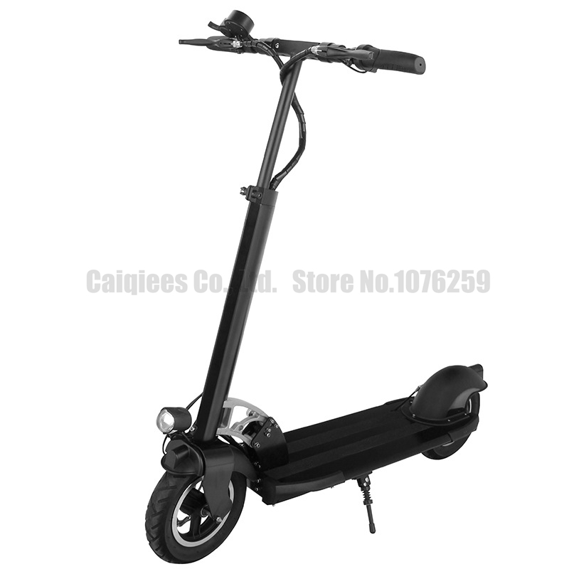2015 new arrival popular 2 wheel stand up aluminum folding for Fold up scooters motorized