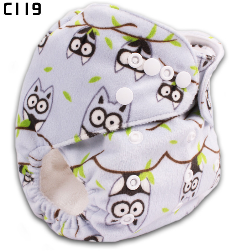 Cotton Baby Wizard Elfdiaper Baby Diaper Cloth Diaper Baby Nappy Washable Ajustable Leak-proof Nappies Waterproof Reusable <br><br>Aliexpress