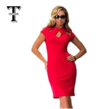 Fast ship 2015 New Arrivals adventure Time Dress big sizes Office blouses new model dresses MLXLXXLXXXL4XL CH322