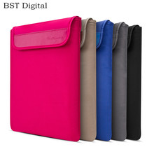 11 13 14 15 15.6 inch Laptop sleeve bag case for 11.6 13.3 14 15.4 15.6 inches Apple Dell Lenovo HP notebook(China (Mainland))