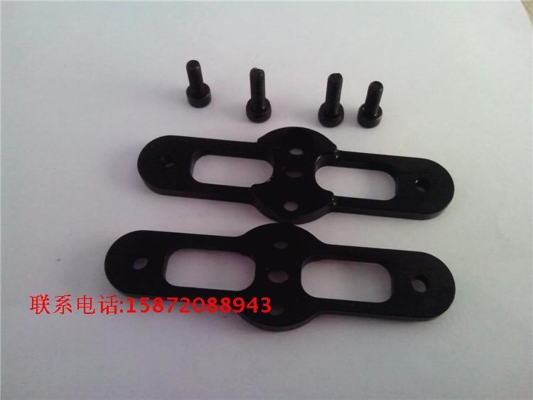 DJI 1552 model aircraft parts repair material series motor thole
