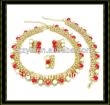 sophia collection jewelry / bridal queen jewelry