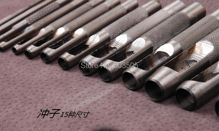 Tool Holing Punch Belt