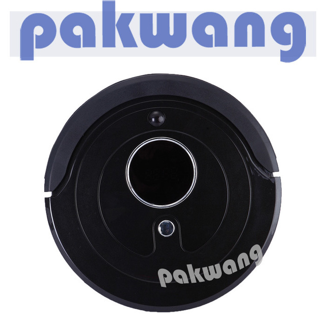 Multifunction Robot Vacuum CleanerSQ-A380(D6601),Low noise,Big Mop Vacuum