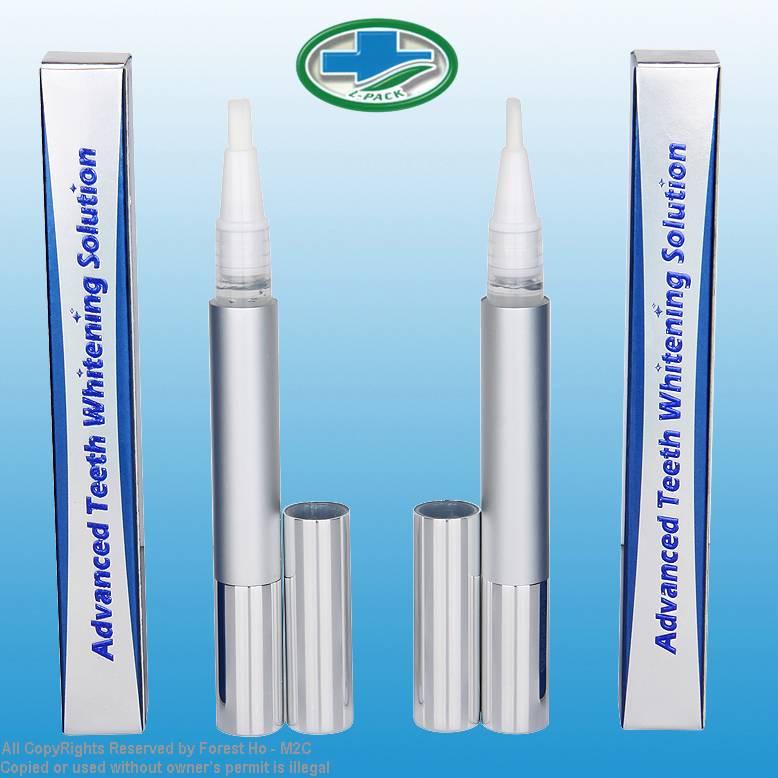 Средство для отбеливания зубов Lit-Pack 20 44% CP LC-09 средство для отбеливания зубов lit pack 3 1 blue