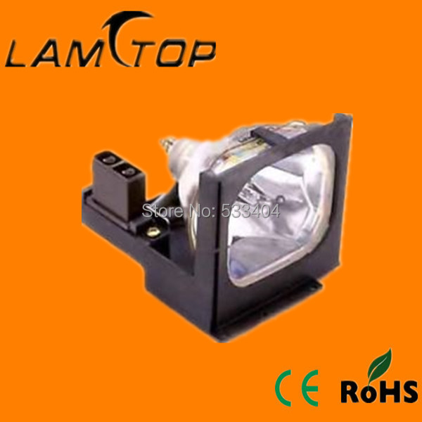 Фотография FREE SHIPPING!  LAMTOP  180 days warranty  projector lamps  POA-LMP19 for  PLC-XU10