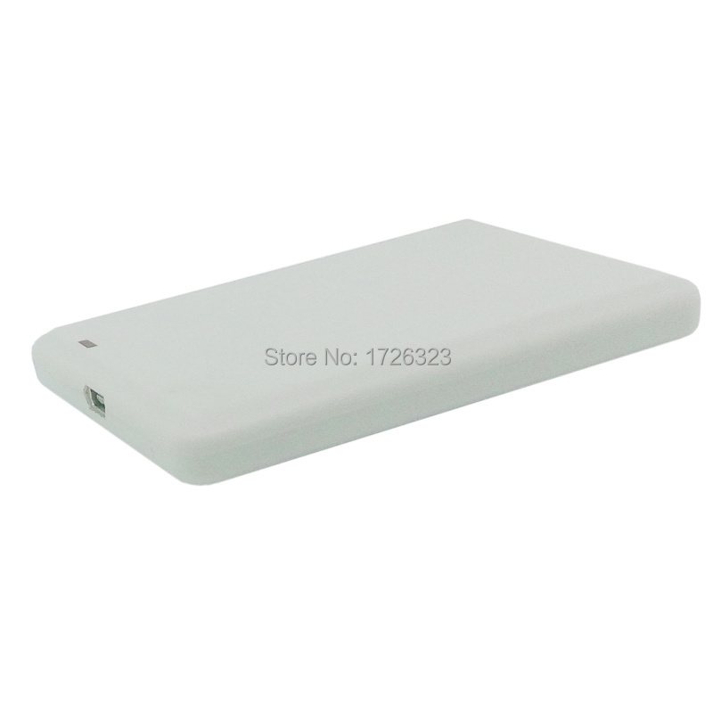 USB RFID UHF Desktop Reader with HID(keyboard emulation)(China (Mainland))