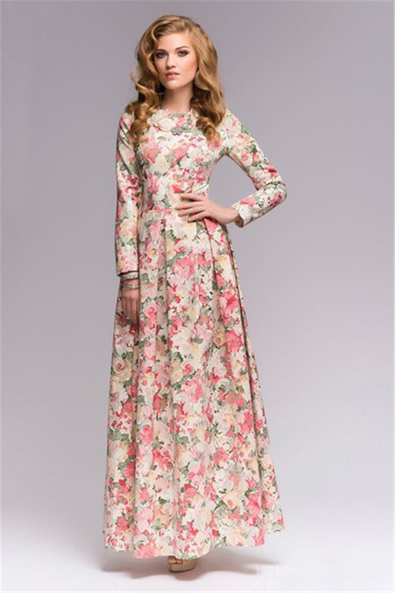 Maxi Summer Dresses On Sale