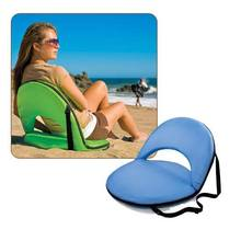 (4pcs/lot) Beach Chair/Fishing Seat – Lightweight