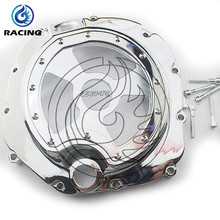 Motorcycle Engine Stator Cover aluminum Crankcase KAWASAKI ZX-14R ZZR1400 06 07 08 09 10 11 2012 2013 - Love is motorcycle store