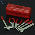 XFC RC Rock Crawler Part Hammer Wrench Tools Box Case Decoration for 1 10 RC D90