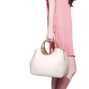Retro Luxury and Elegant Evening Bags Patent Leather Frame Handbag European and American Style Female Women Top-handle bag TT009(China (Mainland))