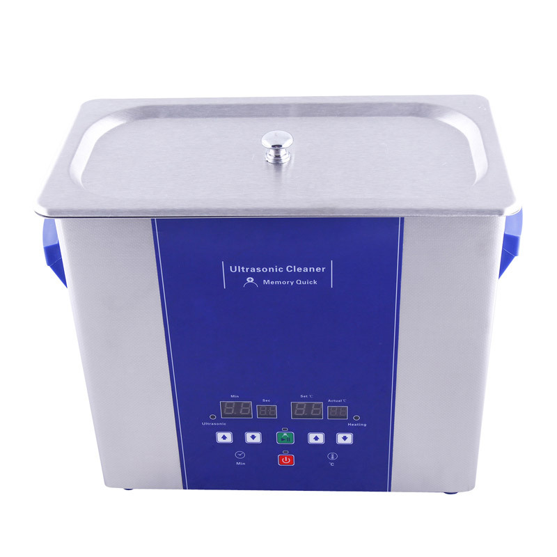 industrial used digital ultrasonic cleaner UD150SH-6LQ with heating and memory storage(Hong Kong)