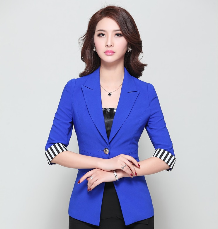 Women Formal Coat