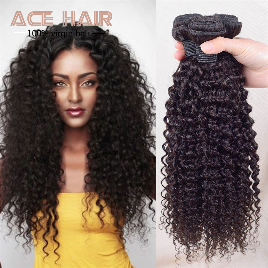4A ms lula hair kinky curly virgin hair 2/3/4 pcs free shipping 10-30 malaysian virgin hair maylasian human hair 1# 1b# 2# 4#<br><br>Aliexpress