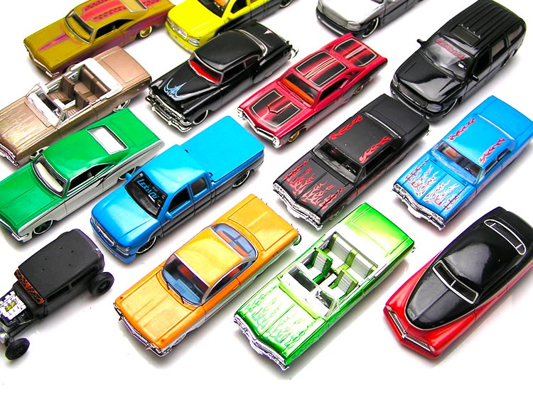 6PCS/Set Retro Vehicle Pickup Simulation Miniature Scale Metal Car Model Diecast Kids Toys Collection Best Gift(China (Mainland))